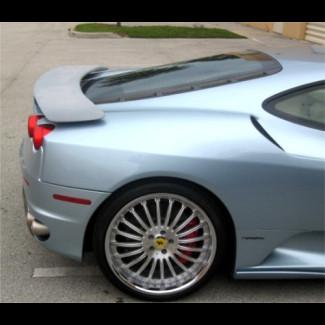 2005-2009 Ferrari F430 H-Style Rear Wing Spoiler