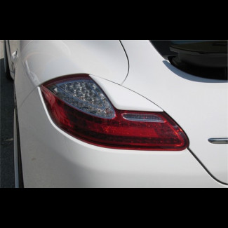 2010-2013 Porsche  Panamera TA-Style Rear Taillight Covers