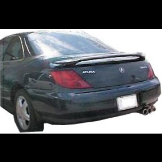 1996-2000 Acura CL Factory Style Rear Wing Spoiler