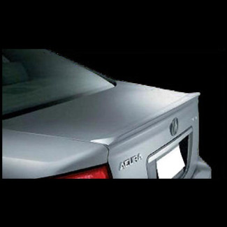 2004-2008 Acura TL Factory Style Rear Lip Spoiler