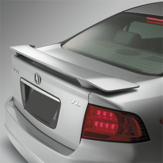 2004-2008 Acura TL Factory Style Rear Wing Spoiler