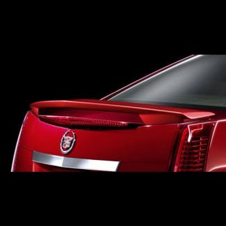 2008-2012 Cadillac CTS Sedan Factory Style Rear Wing Spoiler