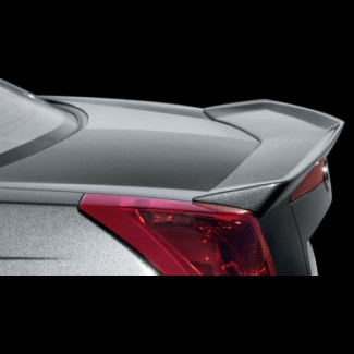 2003-2007 Cadillac CTS Sedan Factory Style Rear Lip Spoiler