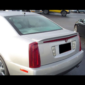 2005-2008 Cadillac STS Factory Style Rear Lip Spoiler