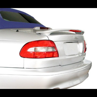 1999-2005 Volvo S70 Euro Style Rear Wing Spoiler
