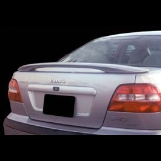 1999-2004 Volvo S40 Factory Style Rear Wing Spoiler
