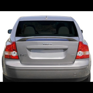 2005-2010 Volvo S40 Factory Style Rear Wing Spoiler