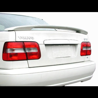 1997-2000 Volvo S70 Factory Style Rear Wing Spoiler