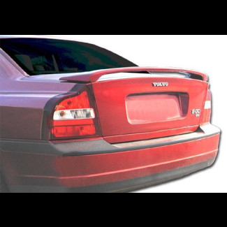 1999-2007 Volvo S80 Factory Style Rear Wing Spoiler