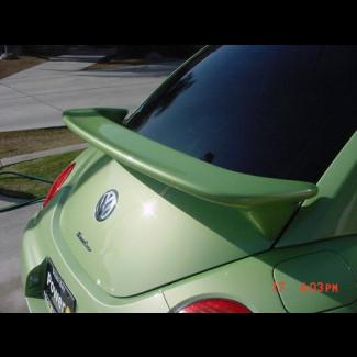 1998-2010 Volkswagen Beetle Tuner Style Rear Wing Spoiler