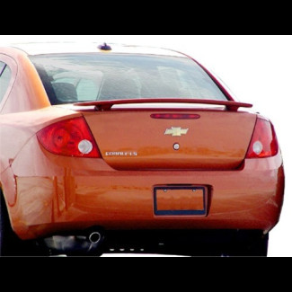 2005-2010 Chevy Cobalt Sedan Factory Style Rear Wing Spoiler