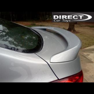 2011-2012 Hyundai Elantra Factory Style  Rear Wing Spoiler w/Light