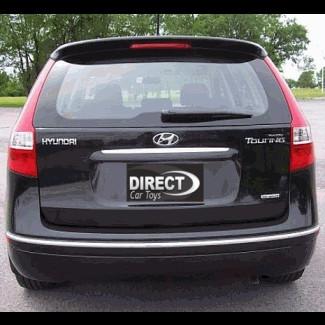 2009-2011 Hyundai Elantra Wagon Factory Style Rear Wing Spoiler