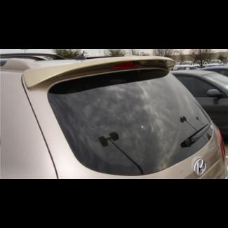 2007-2009 Hyundai Santa Fe Factory Style Rear Wing Spoiler