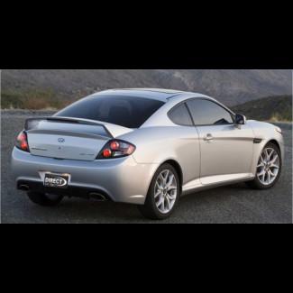 2003-2008 Hyundai Tiburon GT High Style Rear Wing Spoiler