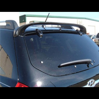 2005-2010 Hyundai Tucson Tuner Style Rear Wing Spoiler