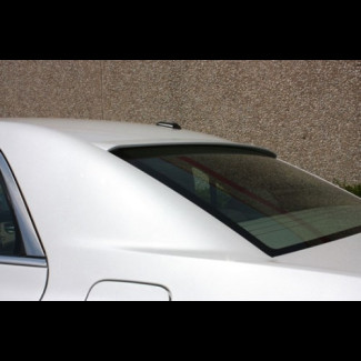 2011-2012 Chrysler 300 Factory Style Rear Roof Spoiler