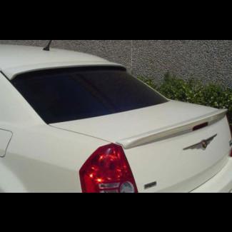 2005-2010 Chrysler 300 Tuner Style Rear Roof Spoiler