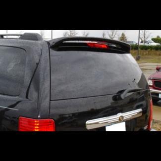 2006-2008 Chrysler Aspen Tuner Style  Rear Wing Spoiler