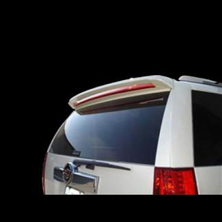2007-2011 Cadillac Escalade Tuner Style Rear Wing Spoiler
