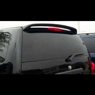 2004-2010 Dodge Durango Sport Style Rear Wing Spoiler