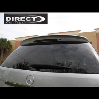 2006-2010 Mercedes ML Factory Style Rear Wing Spoiler