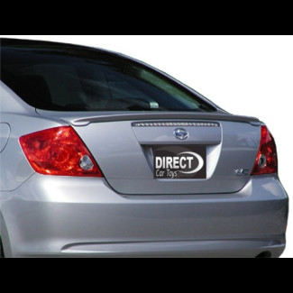 2005-2010 Scion TC Factory Style Rear Lip Spoiler