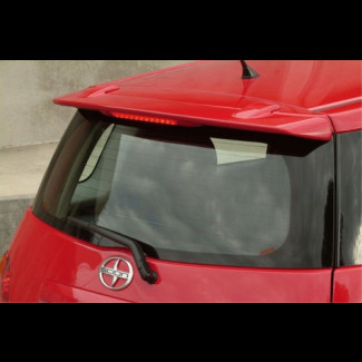 2004-2008 Scion XA Factory Style Rear Wing Spoiler