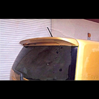2008-2011 Scion XB Tuner Style Rear Wing Spoiler