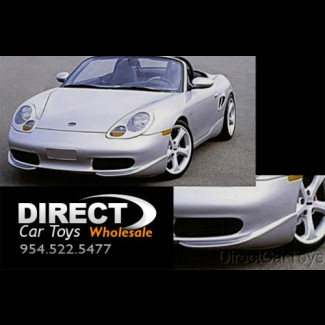 1997-2001 Porsche Boxster TA-Style 2pc Front Lips