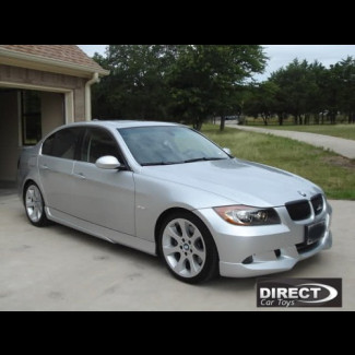 2005-2008 BMW 3-Series Sedan ACS Style Complete Body Kit