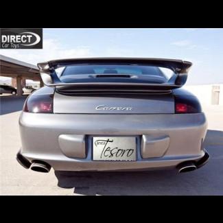 1997-2004 Porsche 911 / 996 (C2) Aero Style Rear Wing Spoiler