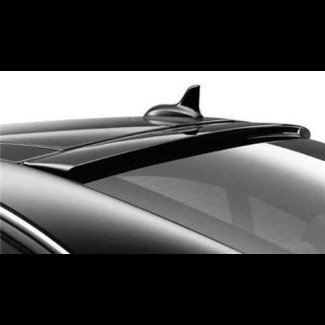 2012+ Mercedes C-Class Coupe Factory Style Roof Spoiler