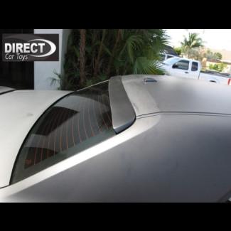 2008-2015 Dodge Challenger Tuner Style Rear Roof Spoiler