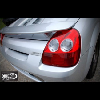 2000-2005 Toyota MR2 Spyder Factory Style Rear Wing Spoiler
