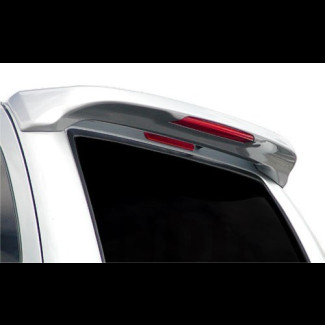2003-2009 Toyota 4-Runner Factory Style Rear Wing Spoiler