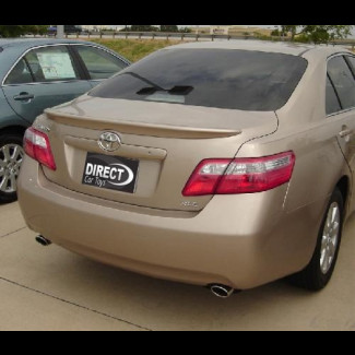 2007-2011 Toyota Camry Factory Style Rear Lip Spoiler