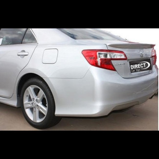 2012+ Toyota Camry Factory Style Rear Lip Spoiler