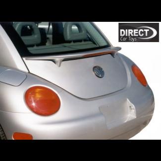 1998-2010 Volkswagen Beetle OE Style Rear Wing Spoiler w/Light