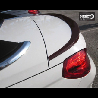 2012-2017 BMW 6-Series Convertible ACS Style Rear Lip Spoiler