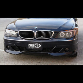 2005-2008 BMW 7-Series ACS Style Front Lip Spoiler
