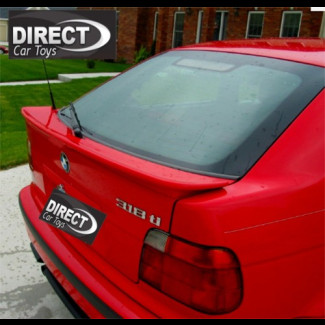 1992-1999 BMW 318ti Hatchback Factory Style Rear Lip Spoiler