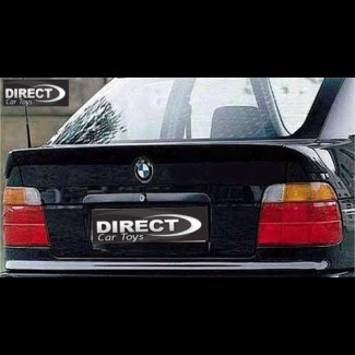 1992-1999 BMW 318ti Hatchback 3pc ACS Style Rear Lip Spoiler