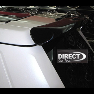 2005-2012 Range Rover Euro Style Rear Spoiler w/Light
