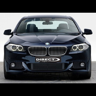 2010-2012 BMW 5-Series M-Tech Sport Style Front Bumper Cover