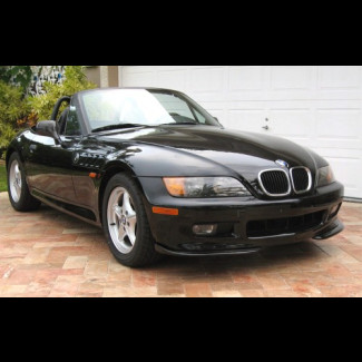 1996-1999 BMW Z3 Roadster Complete 6pc Body Lip Kit