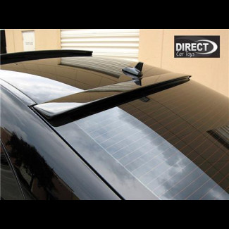 2011-2017 Mercedes Benz CLS  Euro Style Rear Roof Glass Spoiler