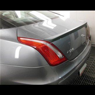 2010+ Jaguar XJ / XJL  Euro Style Rear Lip Spoiler