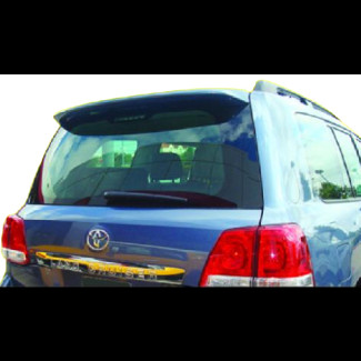 2008-2013 Toyota Land Cruiser Factory Style Roof Spoiler