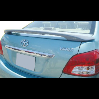 2006-2012 Toyota Yaris Euro Style Rear Wing Spoiler